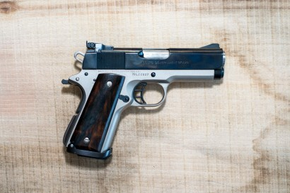 Colt Government 38 SUPER AUTO